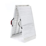 Foldable Ramp Heavy-Duty Extra-Width